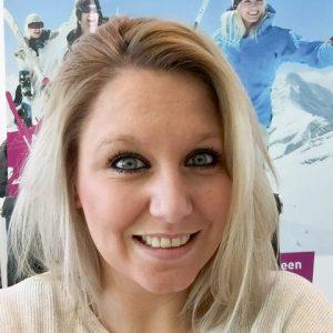 Danielle Binken-Hilgeman - Team Matz Travel
