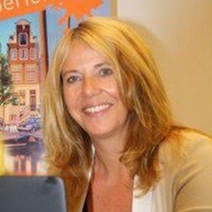 Anja Kleingeld - Team Matz Travel